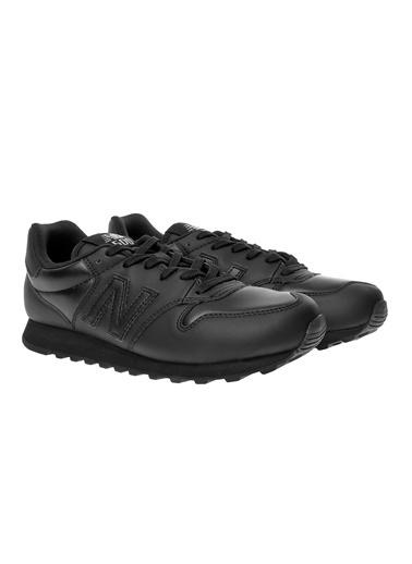 New Balance Kadın  Sneakers 0AS9W2026292 Siyah